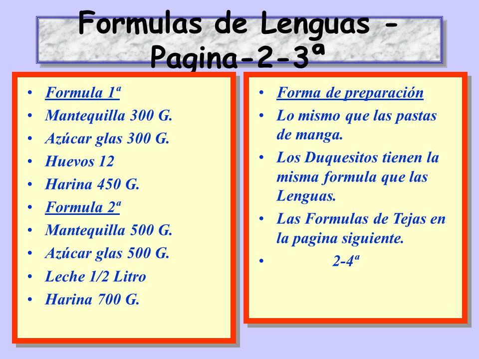 Formulas de Lenguas -Pagina-2-3ª