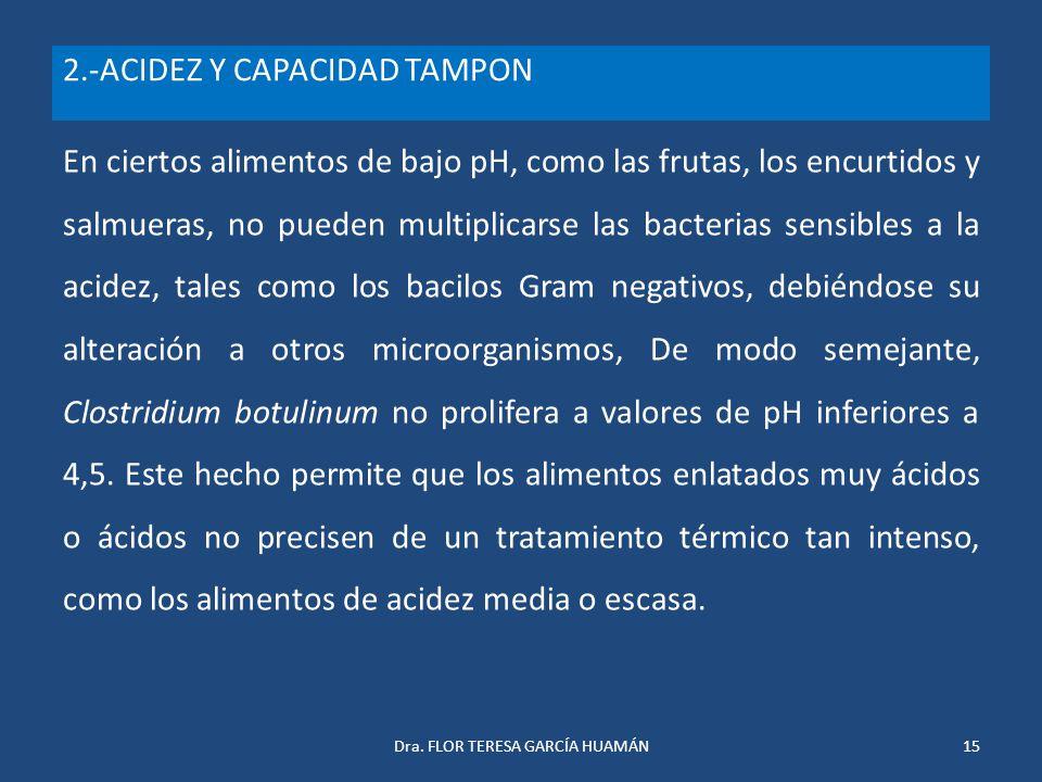 2.-ACIDEZ Y CAPACIDAD TAMPON