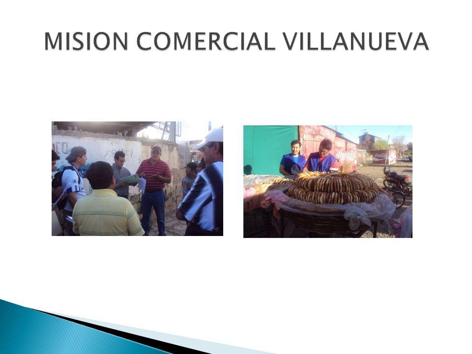 MISION COMERCIAL VILLANUEVA