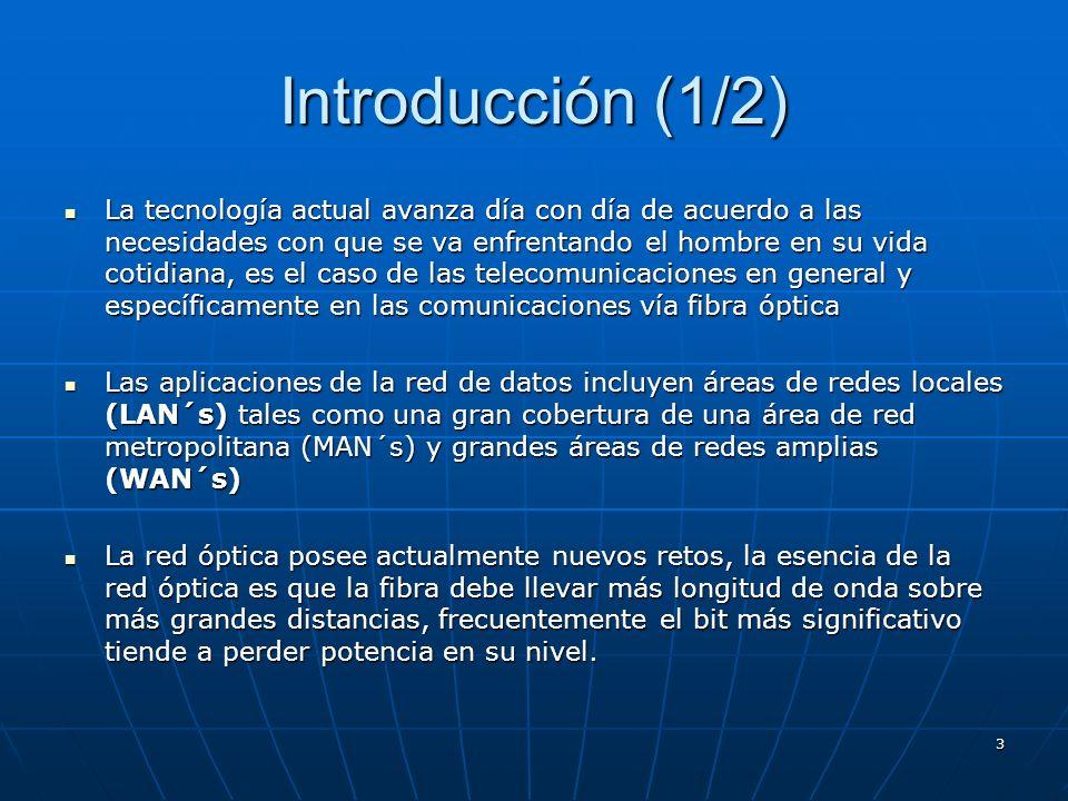 Introducción (1/2)