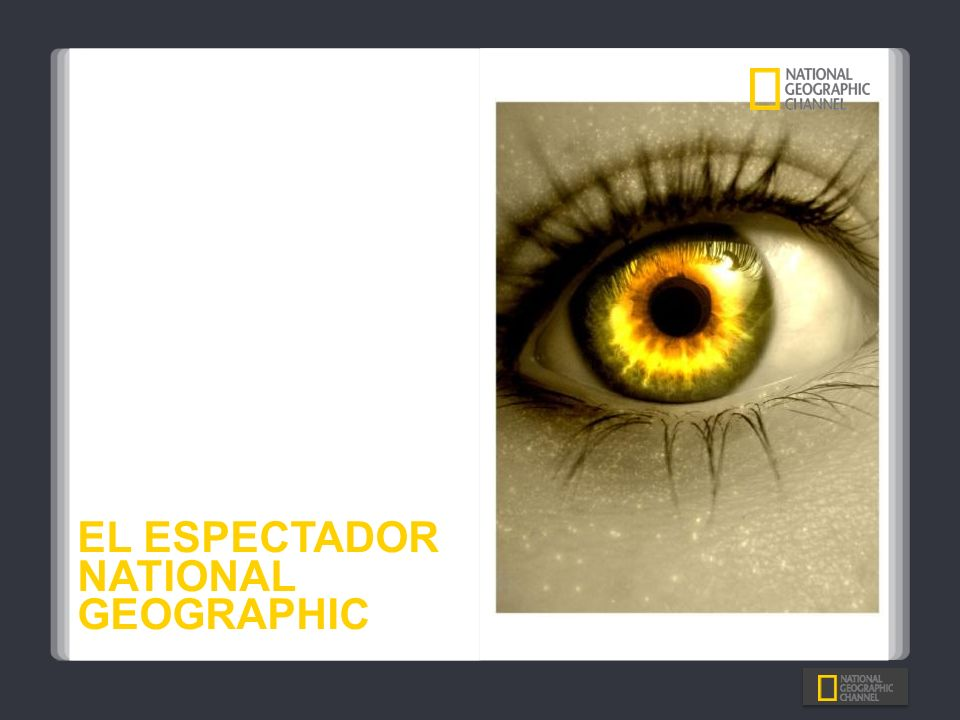 EL ESPECTADOR NATIONAL GEOGRAPHIC