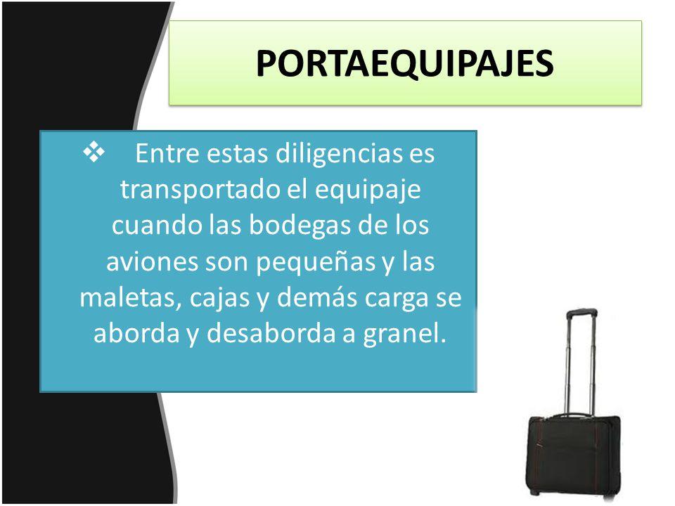 PORTAEQUIPAJES