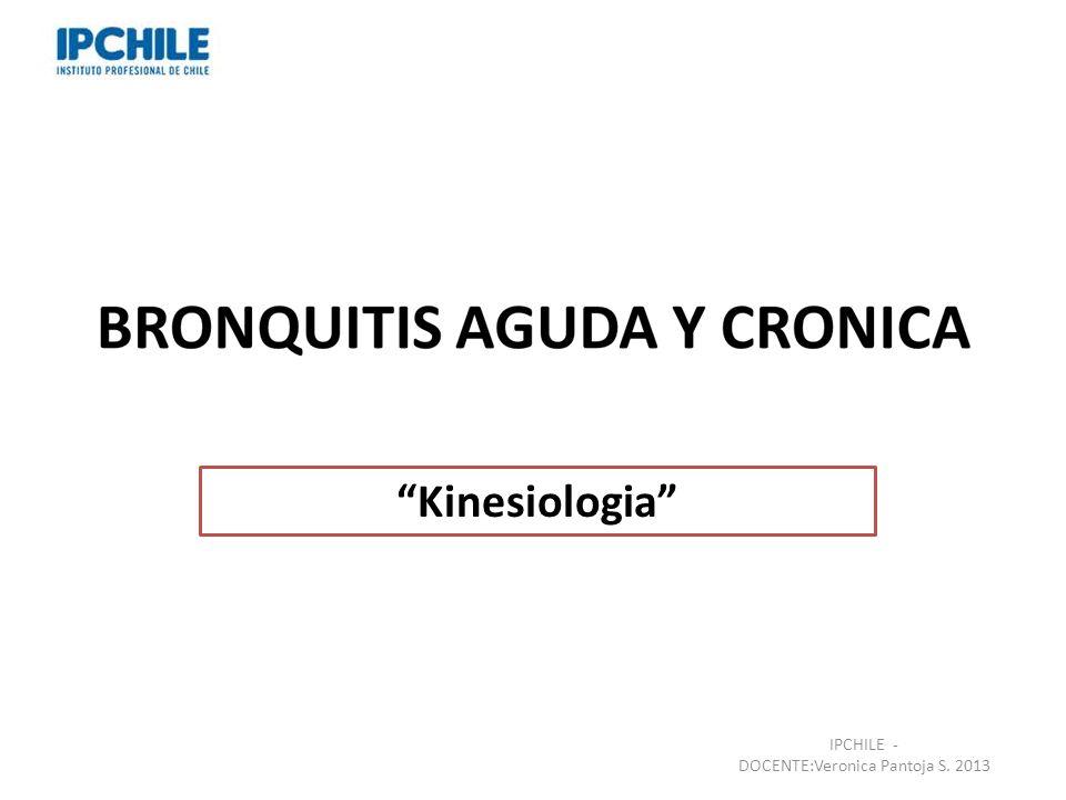 IPCHILE - DOCENTE:Veronica Pantoja S. 2013