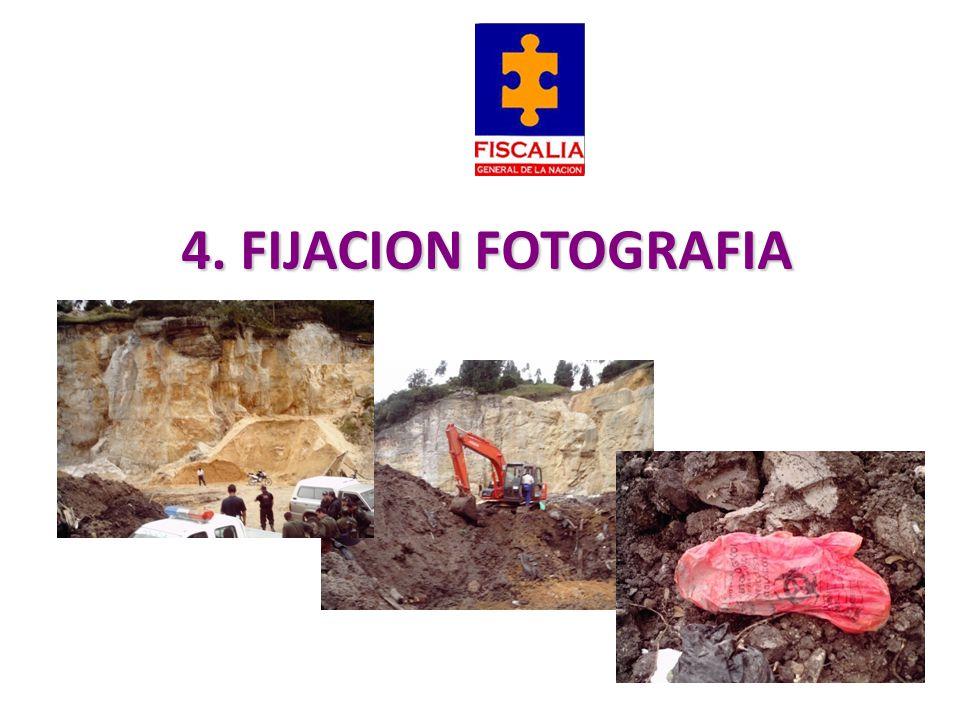 4. FIJACION FOTOGRAFIA