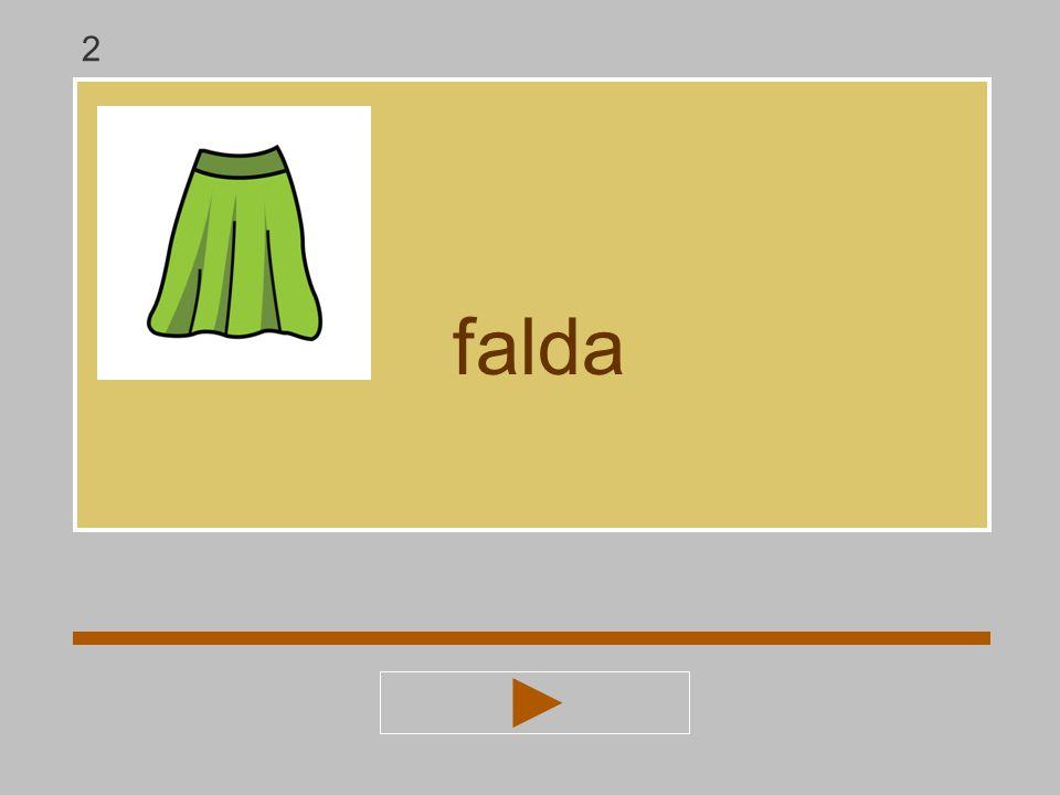 2 falda