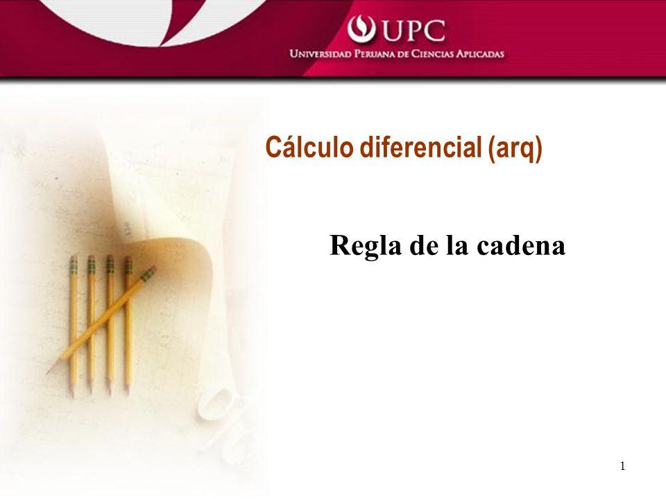 Cálculo diferencial (arq)