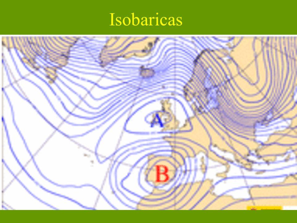 Isobaricas Preparado por Ing. Mario O'Hara Gaberscik