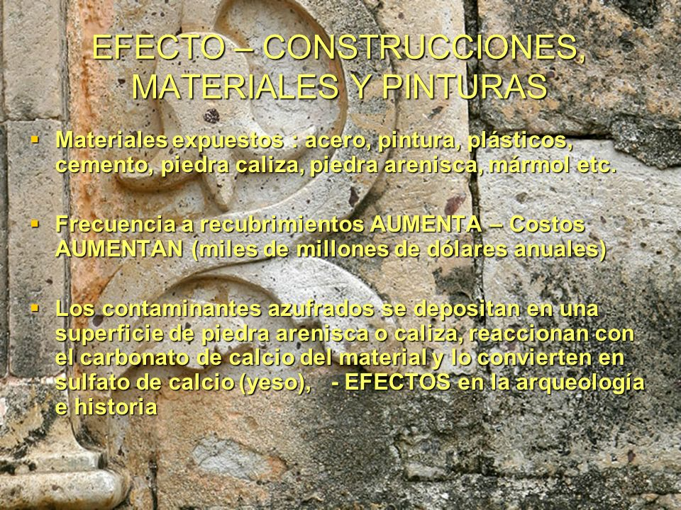 EFECTO – CONSTRUCCIONES, MATERIALES Y PINTURAS