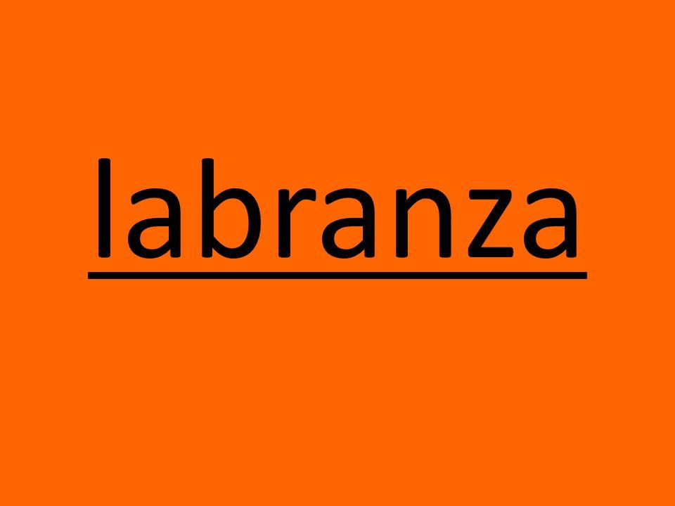 labranza