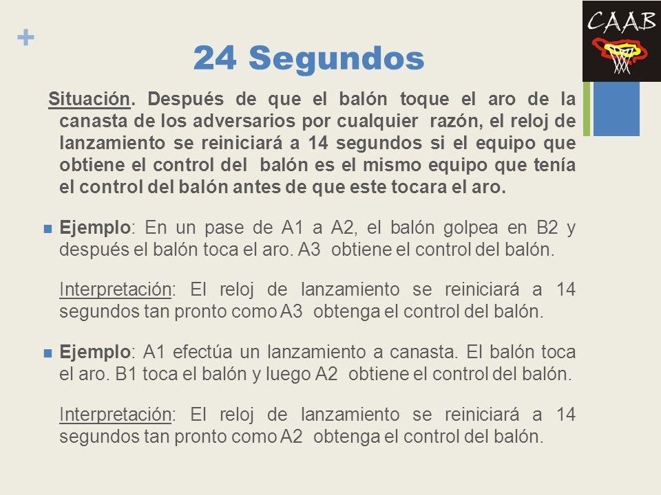 24 Segundos