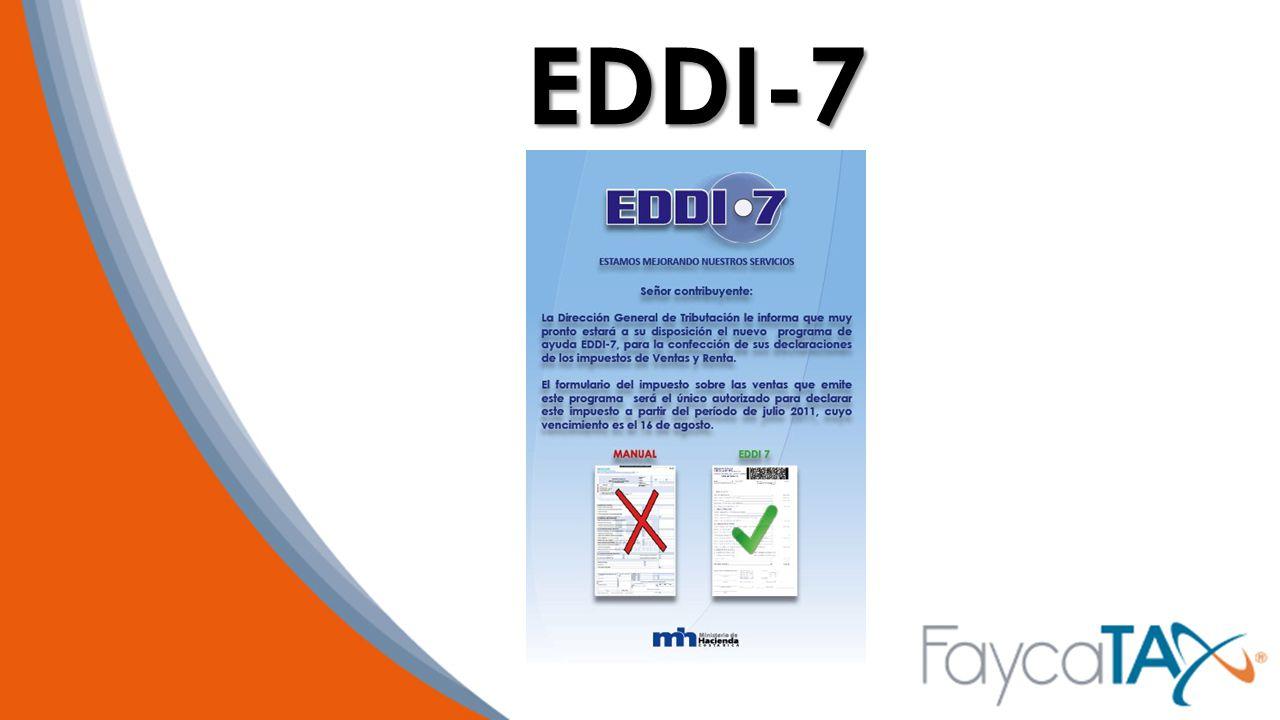EDDI-7