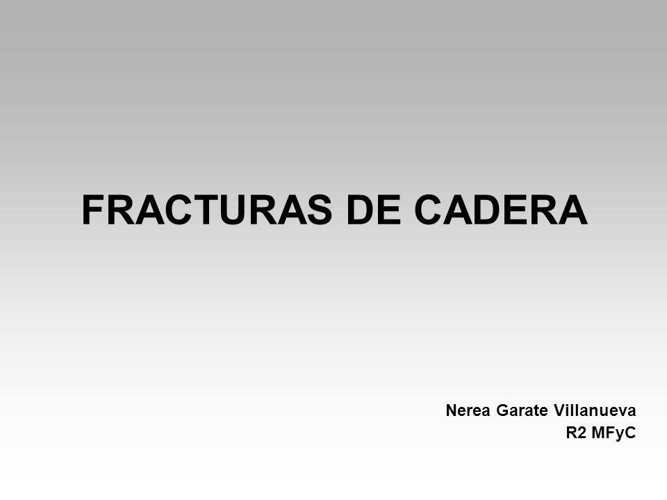 Nerea Garate Villanueva R2 MFyC