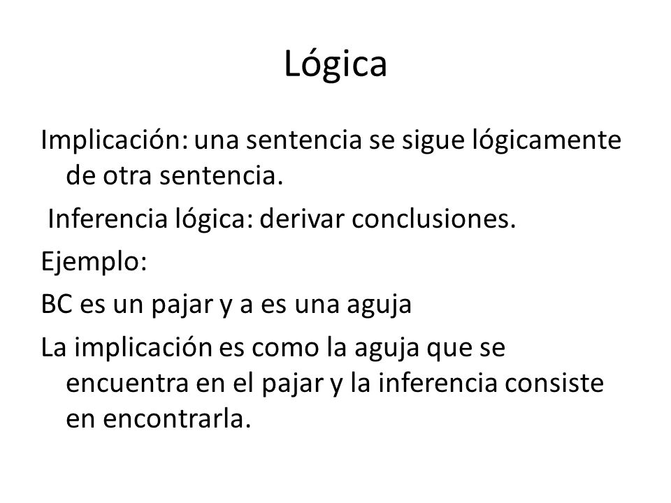 Lógica