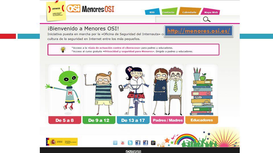 http://menores.osi.es/