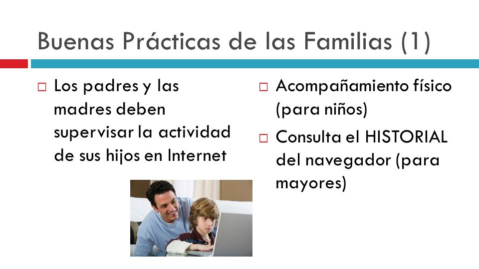 Buenas Prácticas de las Familias (1)