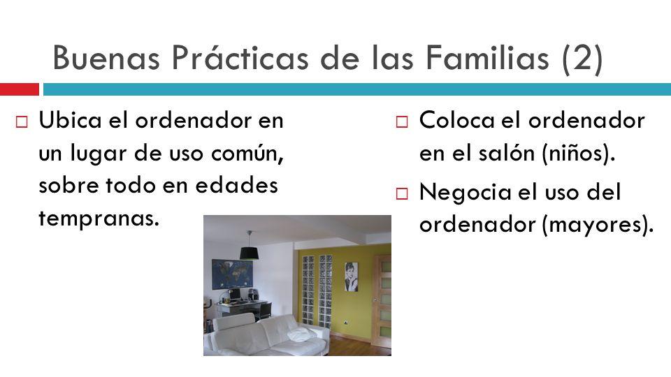 Buenas Prácticas de las Familias (2)