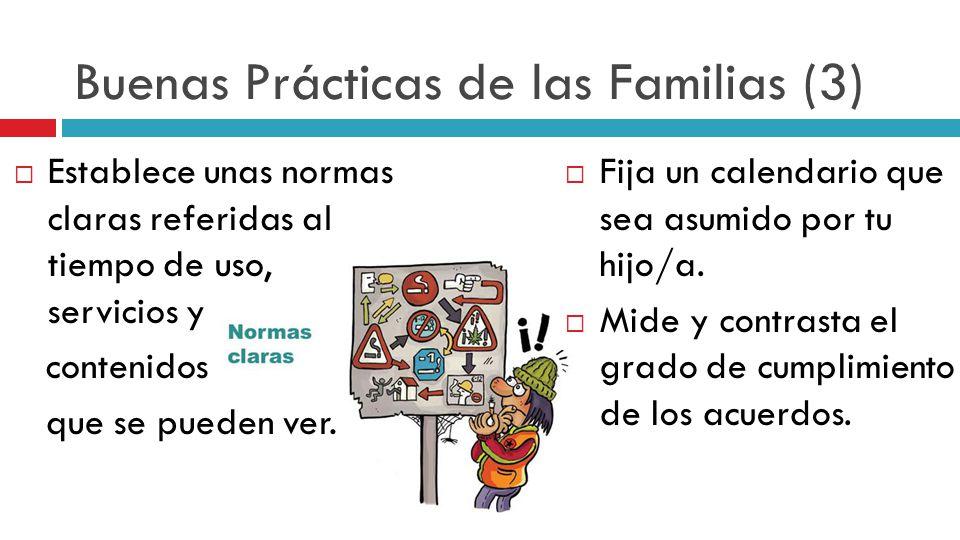 Buenas Prácticas de las Familias (3)