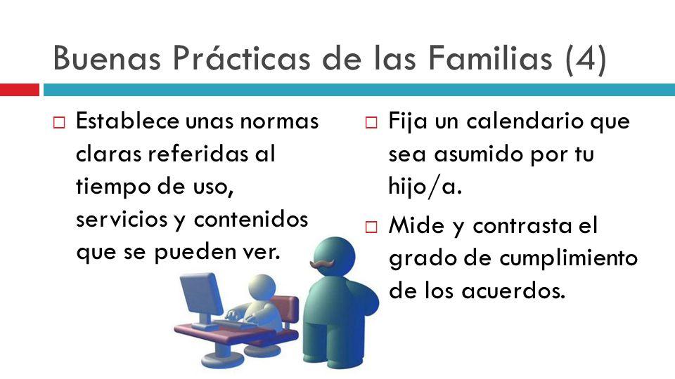 Buenas Prácticas de las Familias (4)