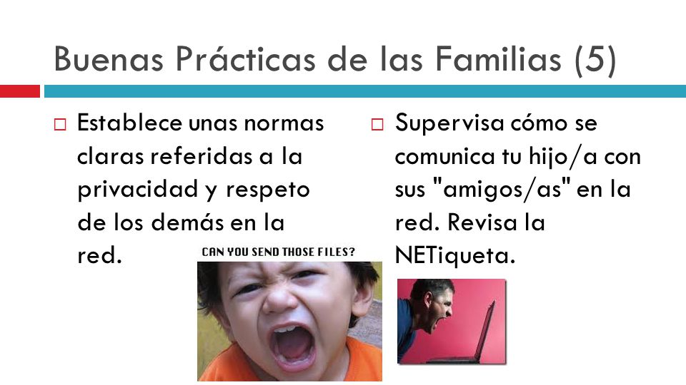 Buenas Prácticas de las Familias (5)