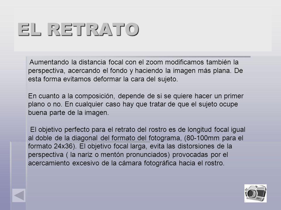 EL RETRATO