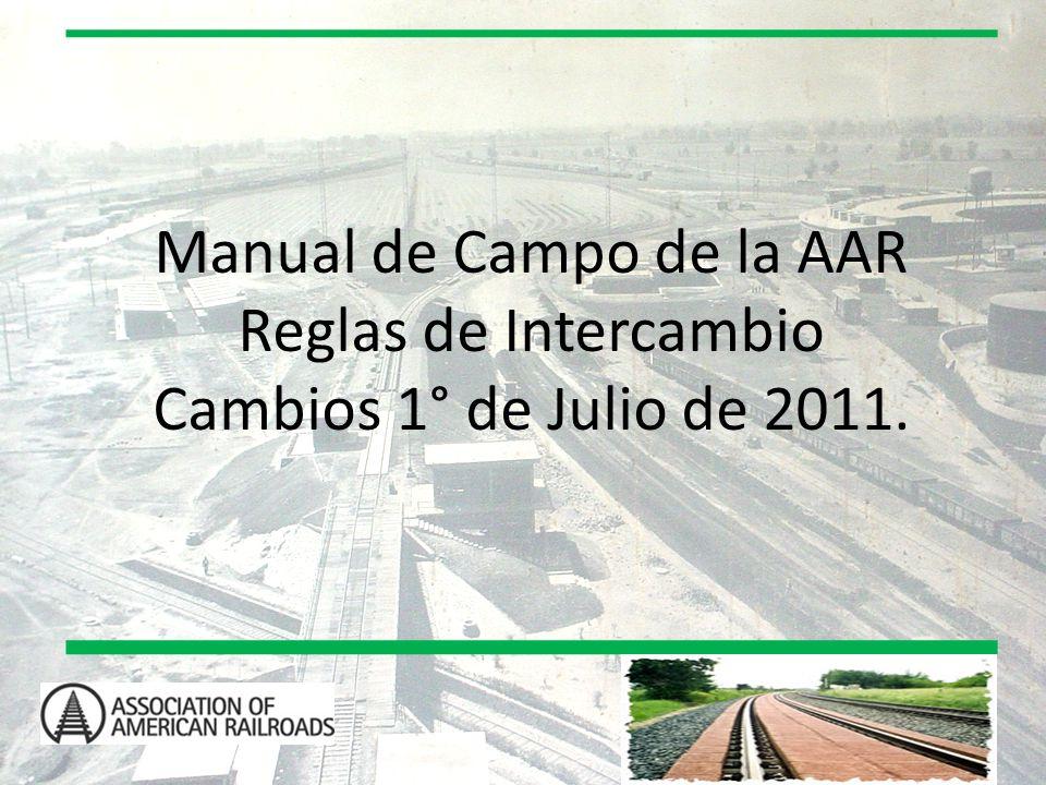 Manual de Campo de la AAR