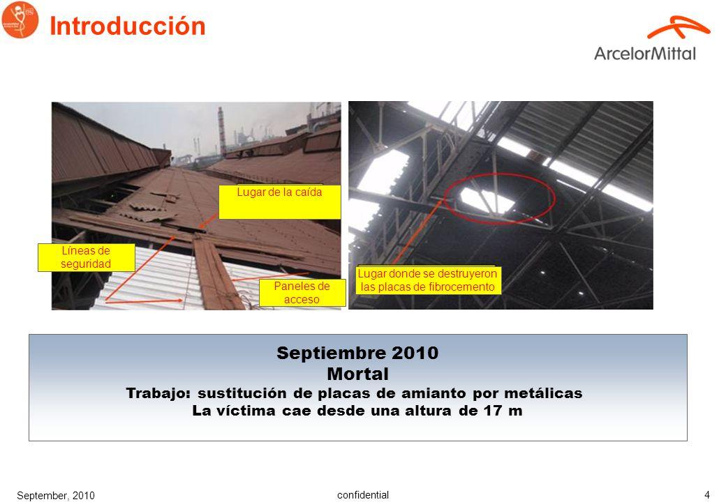 Introducción Septiembre 2010 Mortal