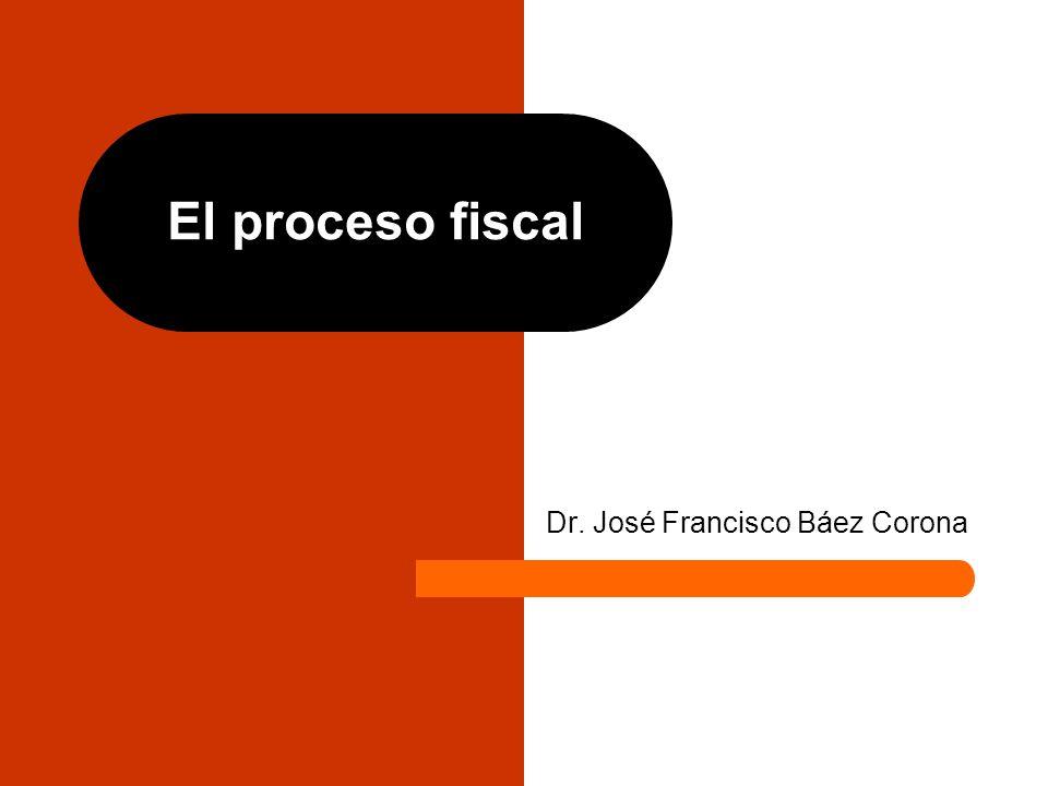 Dr. José Francisco Báez Corona
