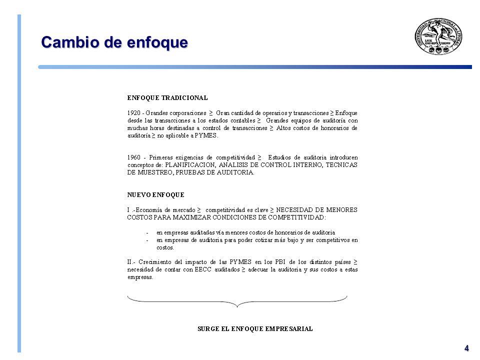 FCE. Especialización en contabilidad y auditoría. Froidevaux. 2009.