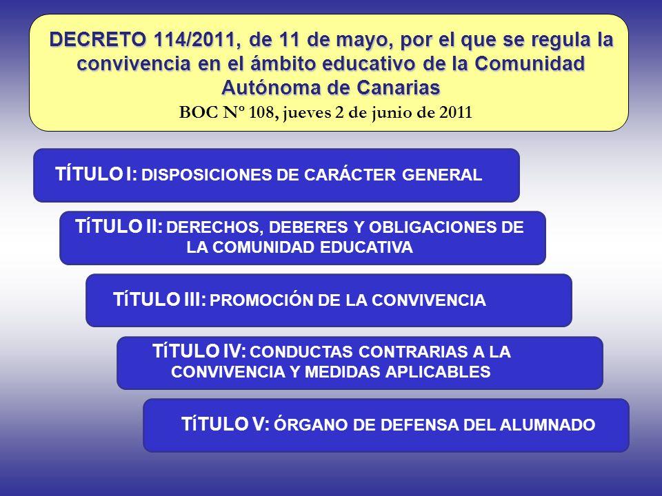 BOC Nº 108, jueves 2 de junio de 2011