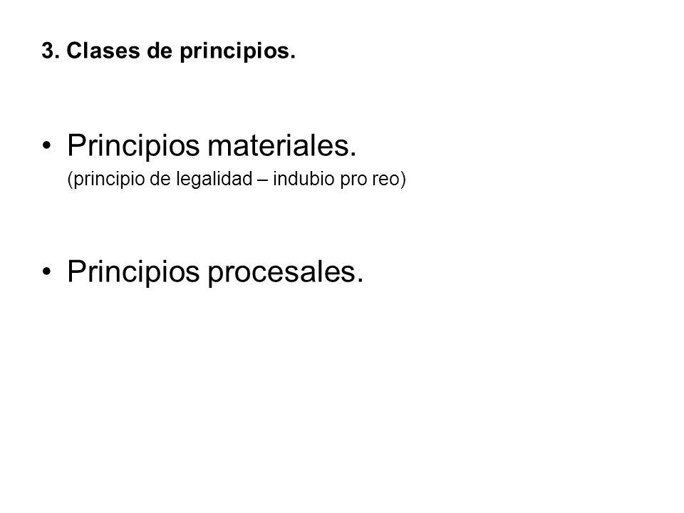 Principios materiales.