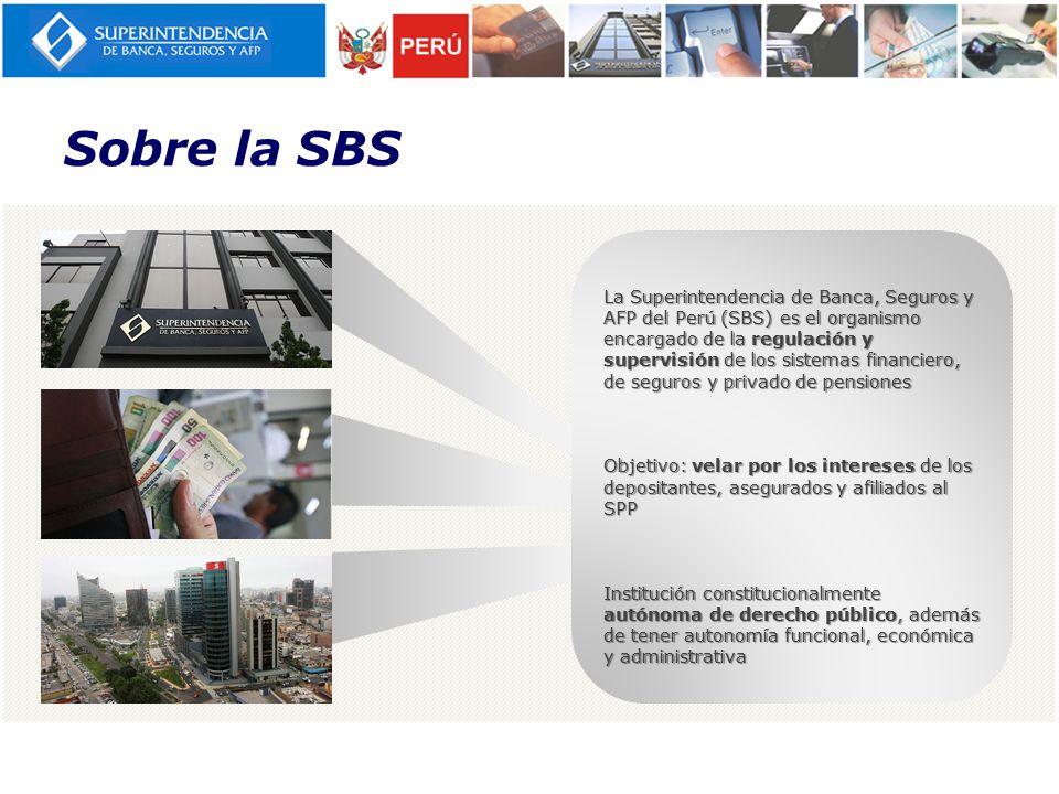 Sobre la SBS