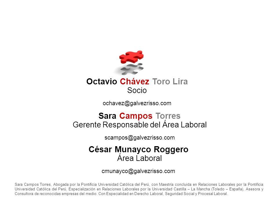 Octavio Chávez Toro Lira