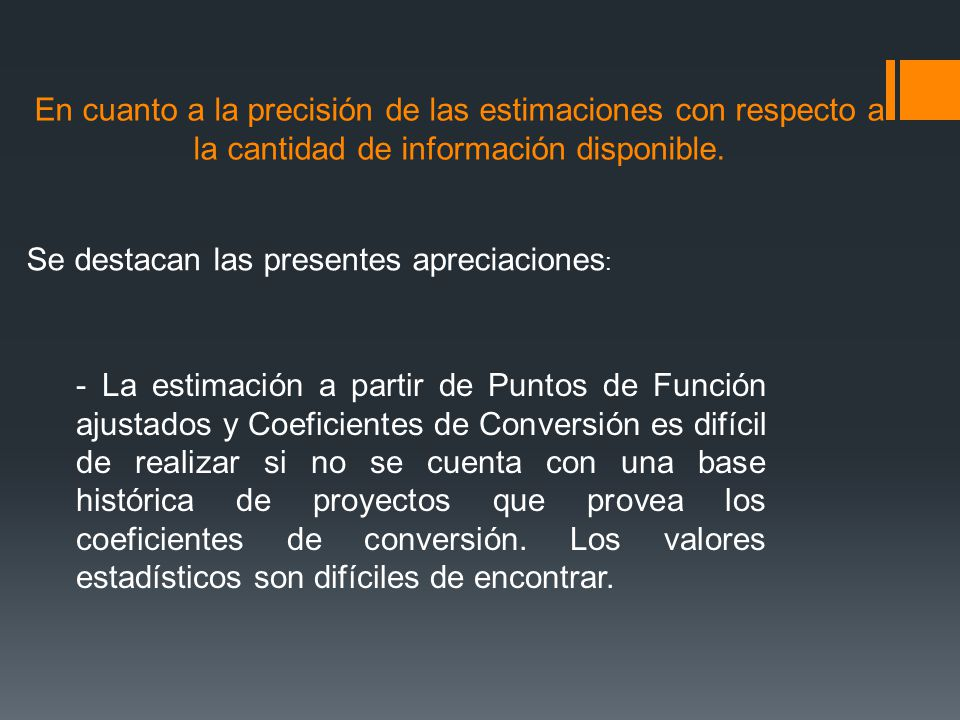 Cocomo ii para estimar esforco prazo e custo de um projeto de desenvolvimento de software 4