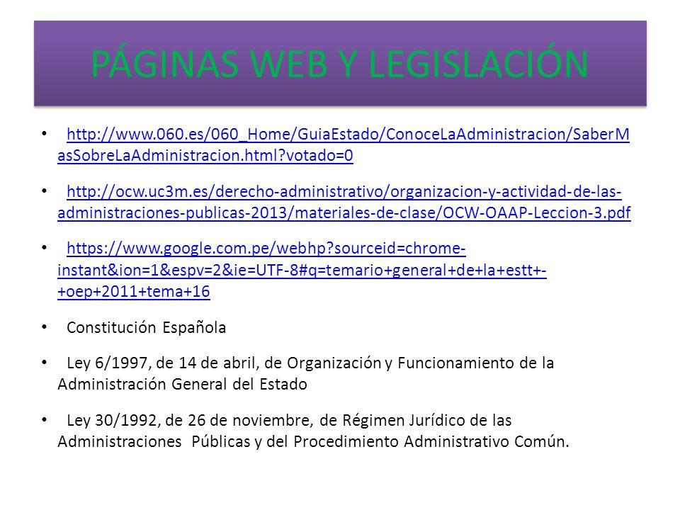 ley de regimen juridico de las administraciones publicas pdf