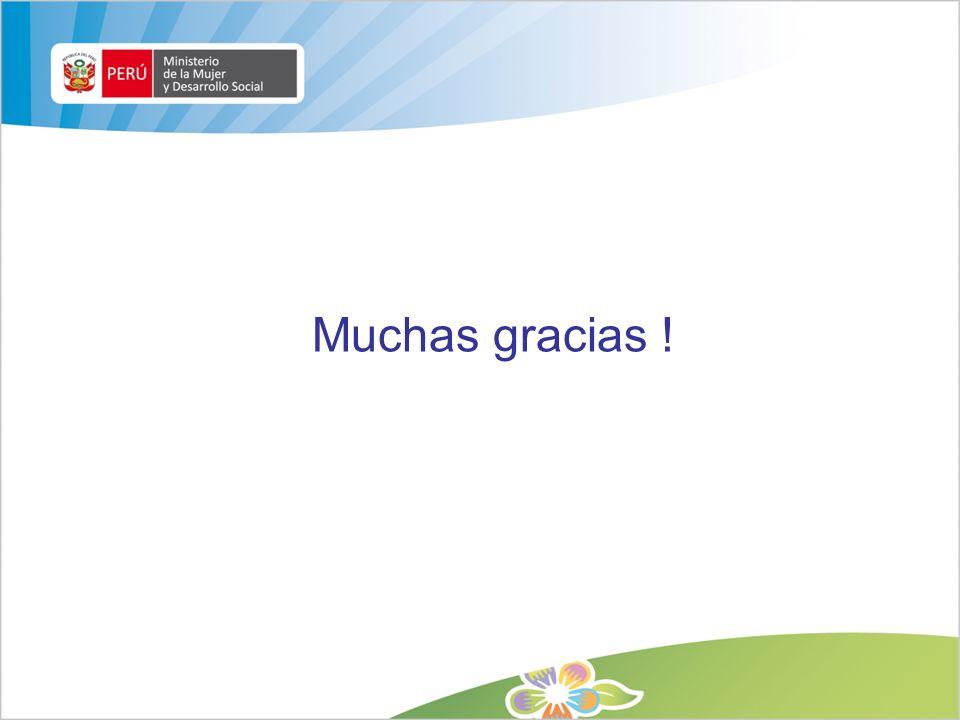 Muchas gracias ! 21