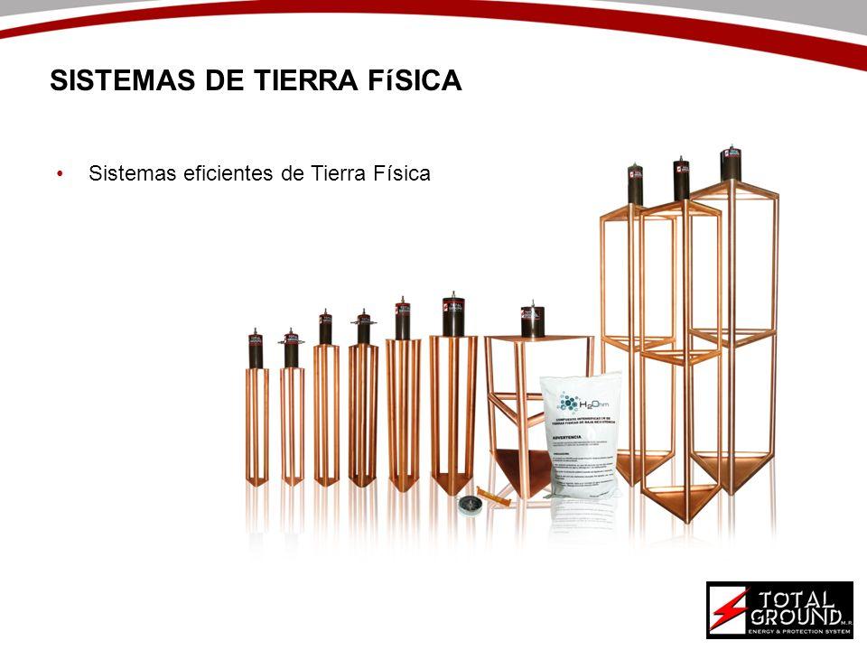 SISTEMAS DE TIERRA FíSICA