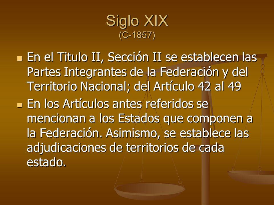 Siglo XIX (C-1857)