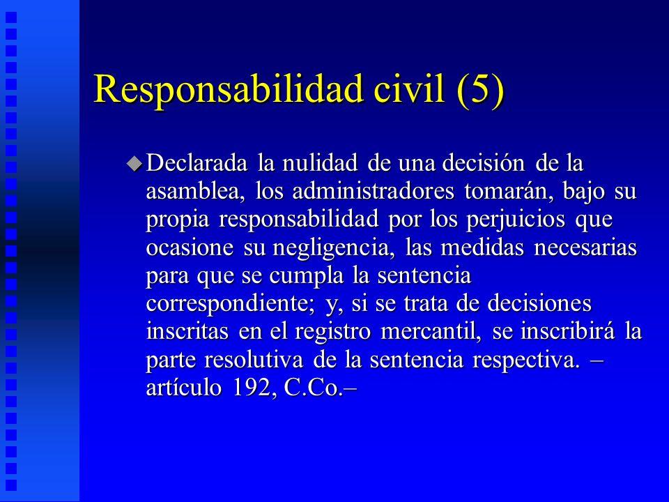 Responsabilidad civil (5)