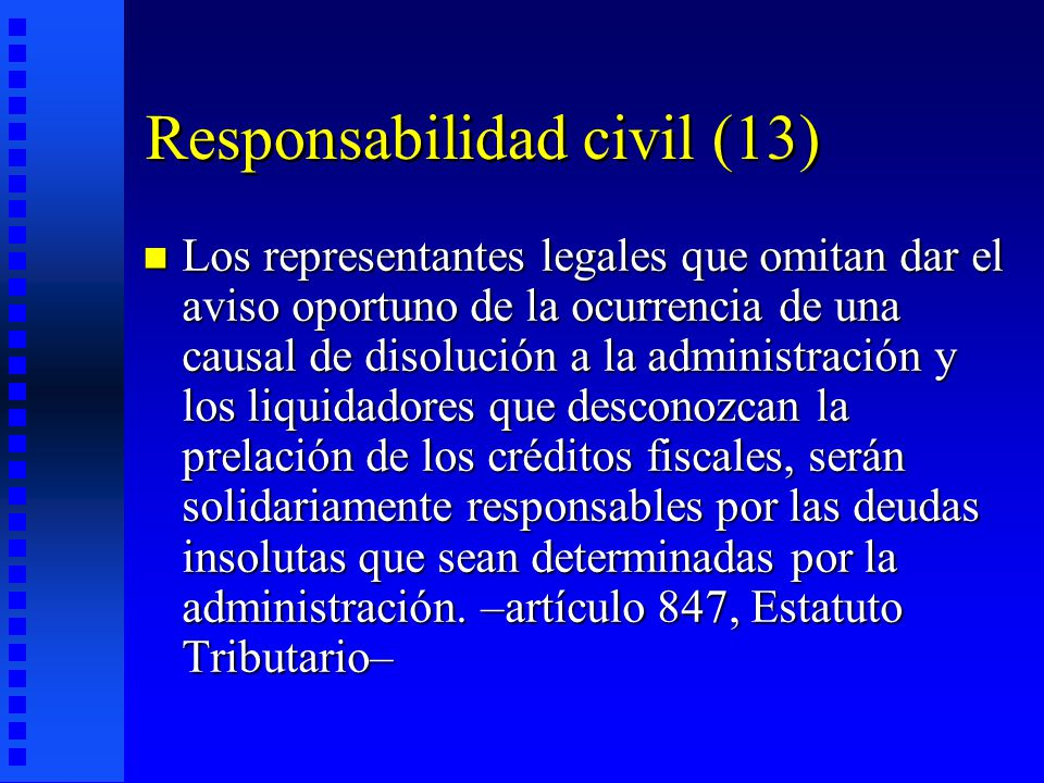 Responsabilidad civil (13)