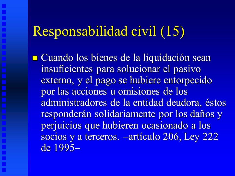 Responsabilidad civil (15)
