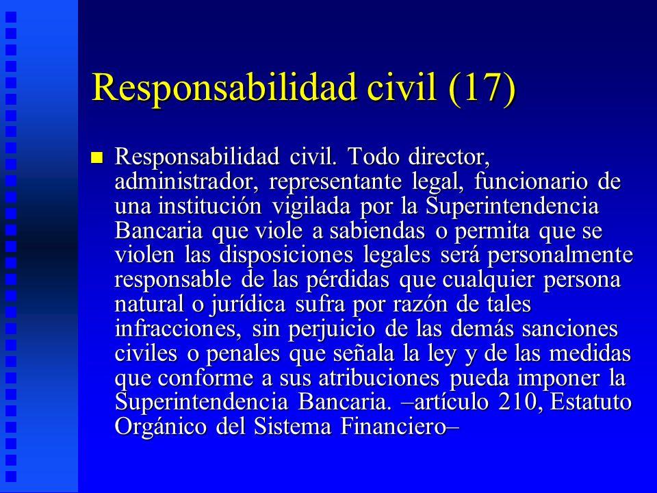 Responsabilidad civil (17)