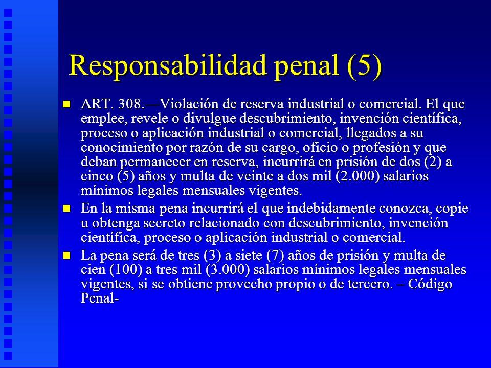 Responsabilidad penal (5)