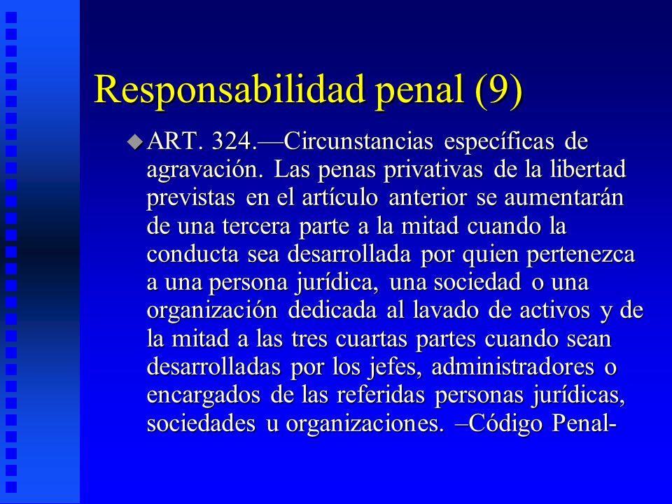 Responsabilidad penal (9)