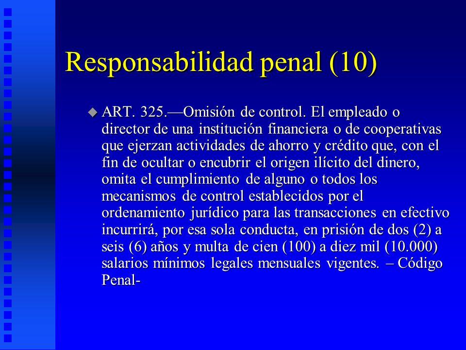 Responsabilidad penal (10)