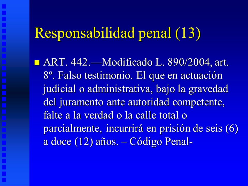 Responsabilidad penal (13)
