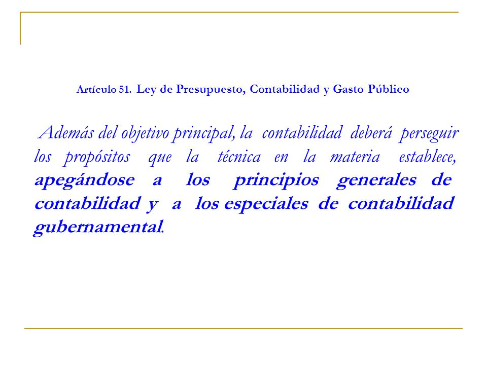 Artículo 51.