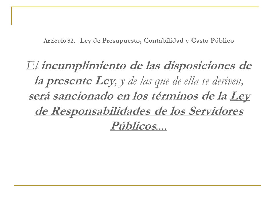 Articulo 82.