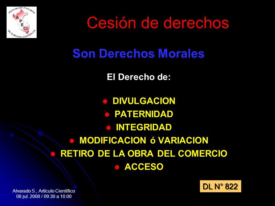 MODIFICACION ó VARIACION RETIRO DE LA OBRA DEL COMERCIO