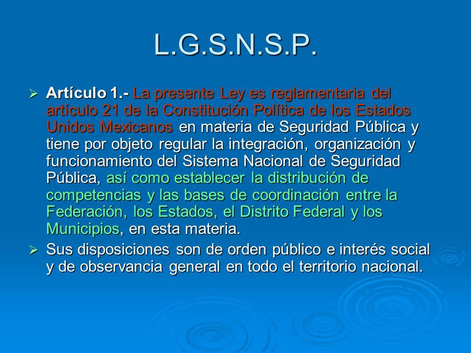 L.G.S.N.S.P.