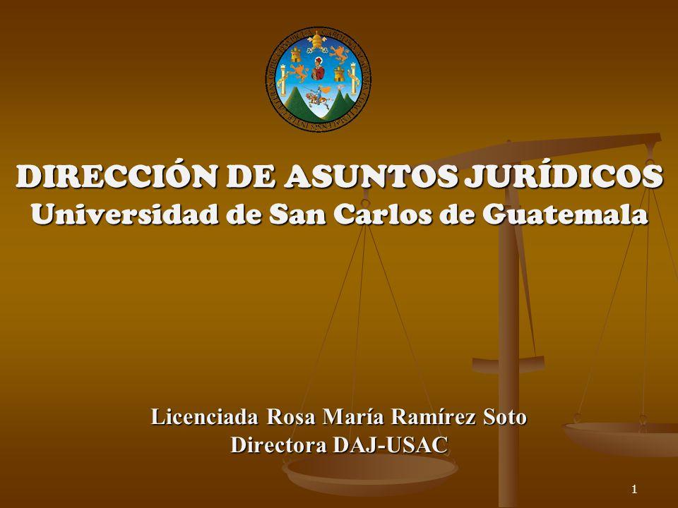 Licenciada Rosa María Ramírez Soto